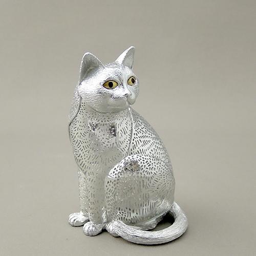 クリストフル猫-前