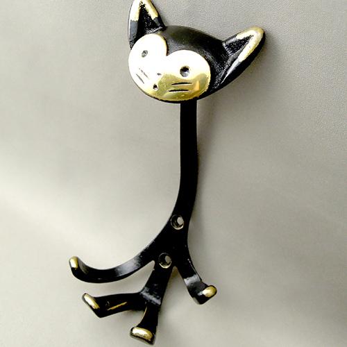 猫☆コートハンガー