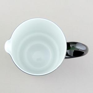 マグカップ-green-上