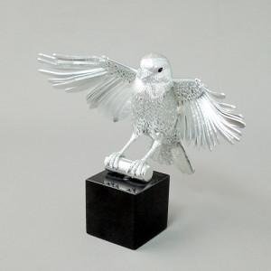 クリストフル-鳥C-前2