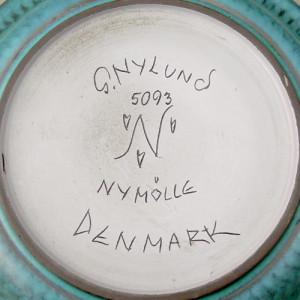 グンナー皿-ロゴ