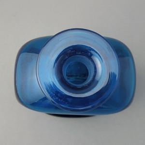 フタリング瓶ブルー上