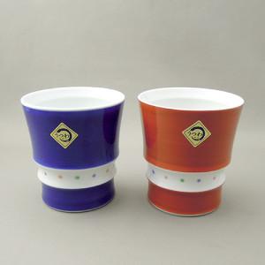 水玉loop cup-前